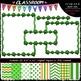 Cover Page Kit Jan-June Clip Art Bundle (6 Sets) - Clip Ar