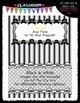 Cover Page Kit (Nov.) - Pilgrim Hat Clip Art - CU Clip Art