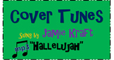 Cover Tunes sung by Jamie Kraft: Hallelujah