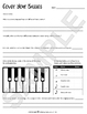 Cover Your Basses Worksheet
