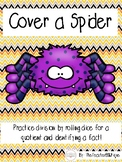 Cover a Spider