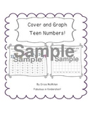 Cover and Graph Teen Numbers!