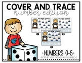 Cover and Trace: Number Edition 0-6