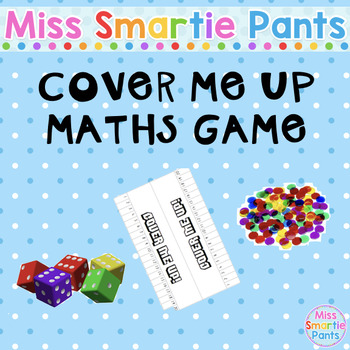 Cover Me Up Maths Game