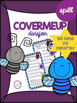 CoverMeUp - Divisjon