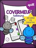 CoverMeUp - Halvering