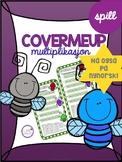 CoverMeUp - Multiplikasjon