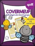 CoverMeUp - Subtraksjon uten tieroverganger