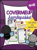 CoverMeUp - Samlepakke