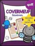 CoverMeUp - Tiervenner