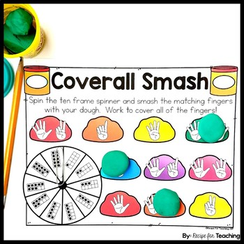 Coverall Smash Games