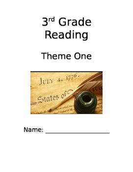 Covers for Mondo BookShop, 3rd Grade, work