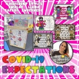 Covid-19 Expectations