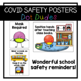 Covid Social Distance Safety Posters | Coronavirus