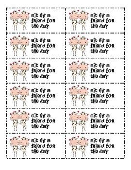 Cow Classroom Rewards