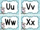 Cow/Farm Word Wall Letters Dollar Deal