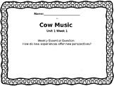 Cow Music