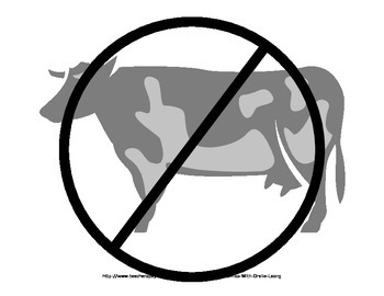 Cow / Not Cow Game for Beef Theory