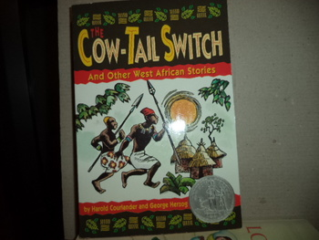 Cow-Tail Switch  ISBN 0-8050-0298-7
