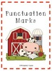 Cow Themed - Punctuation Posters