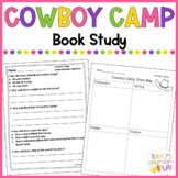 Cowboy Camp Book Study