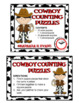 NUMBER SENSE: Numbers to 20, Number Sense Activity, Math Center, Subitizing