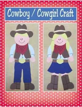 Cowboy / Cowgirl Craft