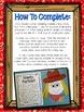 Cowboy / Cowgirl Craftivity --- Western Back-To-School Bul