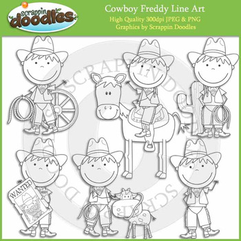 Cowboy Freddy