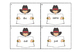 Cowboy Themed Sight Word Flash Cards and Game