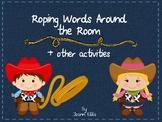 Cowboy Write the Room Pt 2