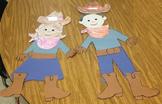 Cowboy/Cowgirl Craft