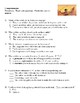 Cowboys Guided Reading Selection Test 2nd Grade Reading St