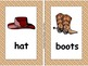 COWBOYS Write the Room Cowboys Literacy Activities in a We