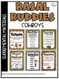 Cowboys -Reading Street (2013) 2nd Grade Unit 6 Week 4