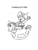 Cowboys for Kids