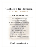 Cowboys in the Classroom
