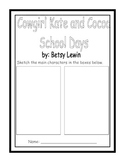 Cowgirl Kate and Cocoa: School Days: A Book Report