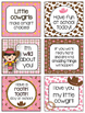 Cowgirl Lunchbox Notes, Jokes, and Bottle Wraps  **Yeehaw**