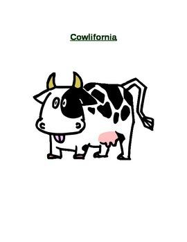 Cowlifornia