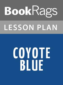 Coyote Blue Lesson Plans