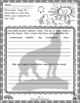 Coyote Literature Standards Support Pages Combo Pack