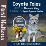 Coyote Tails  - Unit and Readers Theatre Script