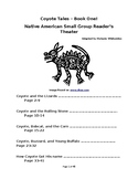 Coyote Tales - Native American Reader's Theater