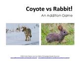 Coyote vs Rabbit!