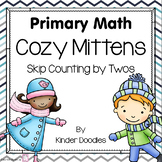 Cozy Mittens Skip Counting by Twos