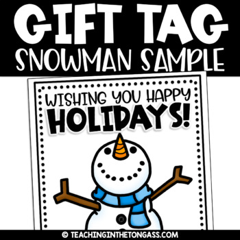 Free Snowman Clipart (Winter Clipart)