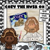 Cozy the Musk Ox Book Companion Craft & Writing Activity