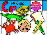Cr Clip Art