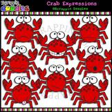 Crab Faces
